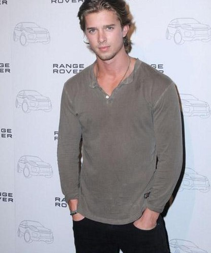 Drew furgone, furgone, van Acker wallpaper called Drew @ Range Rover Evoque VIP Launch Party