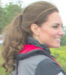 Duchess Catherine's Hair