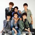 EXO-K- SPORT Korea