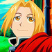 Ed - edward-elric icon