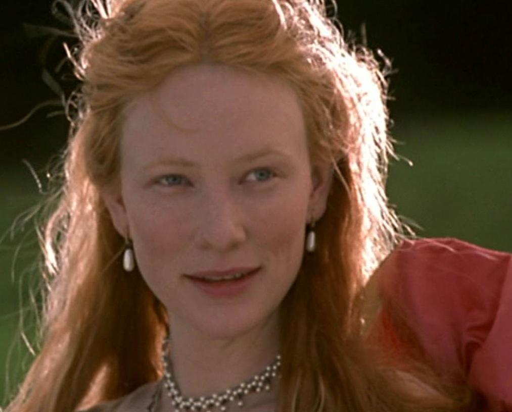 Elizabeth - Elizabeth ... Cate Blanchett
