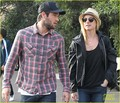 Emily VanCamp & Josh Bowman: Sydney Sweethearts! - emily-vancamp photo