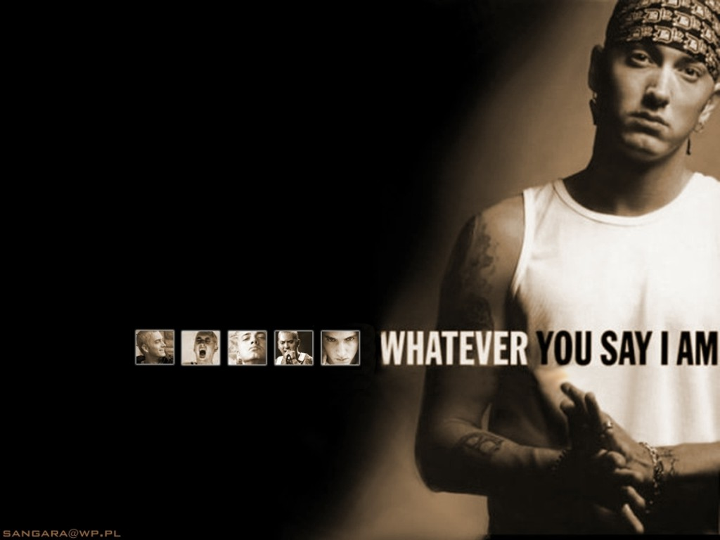michael58 images Eminem HD wallpaper and background photos