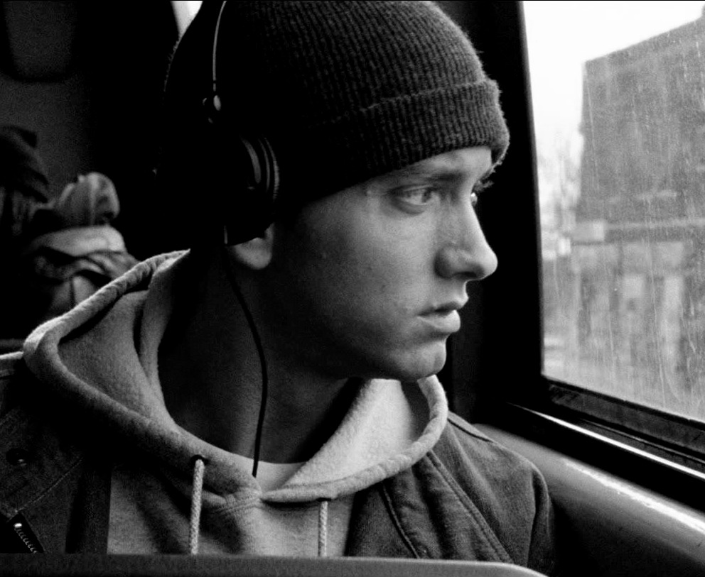 understanding what a real marshall mathers is like Eminem biography: eminem aka marshall mathers aka the real slim shady has changed the face of rap music as we see it today with tracks like stan and my name is.