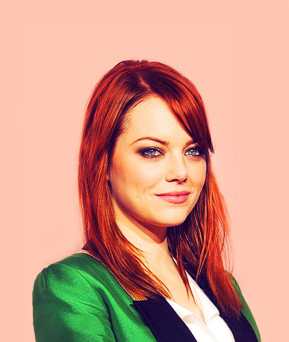Emma - emma-stone Fan Art