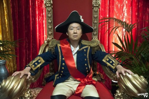 Episode 3.21 - The First Chang Dynasty - Promotional Photos - community Photo