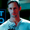 True Blood images Eric Northman - Alexander Skarsgard  photo