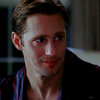 Eric Northman - Alexander Skarsgard  - true-blood Icon