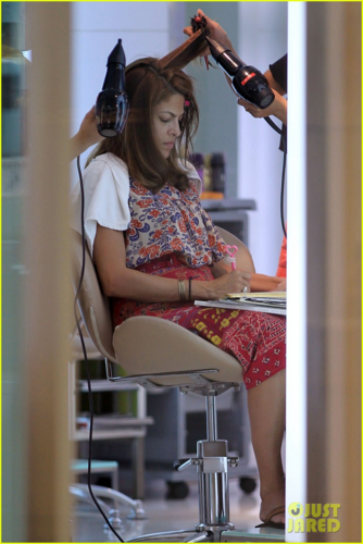 Eva - Out and about in Thailand, February 15, 2012