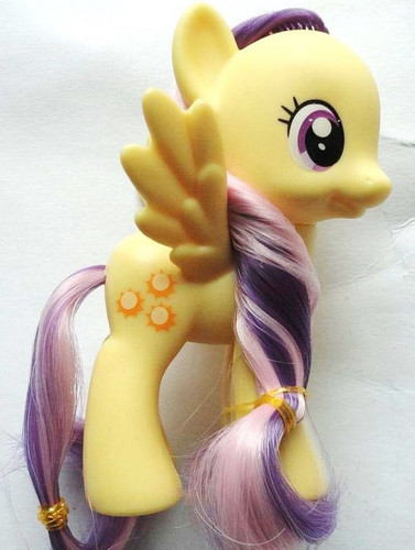 Expected Ponies #3