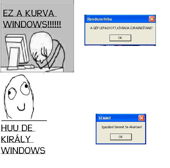 Ez A WINDOWS