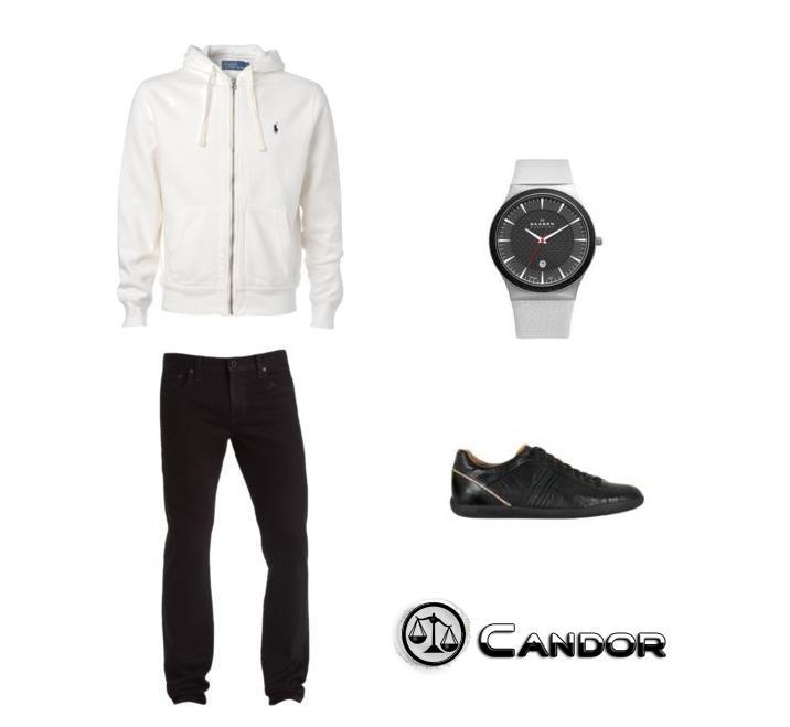 Faction Fashion - Divergent Photo (30605513) - Fanpop