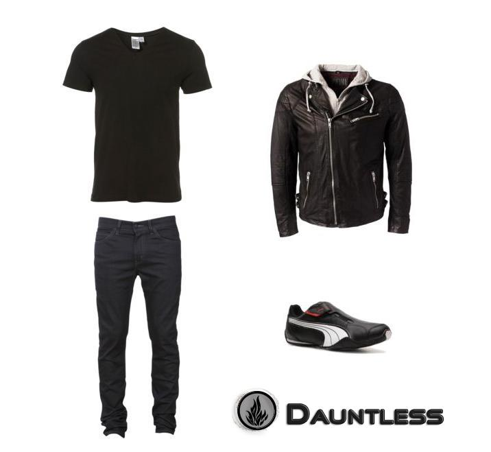 divergent factions outfits - photo #18