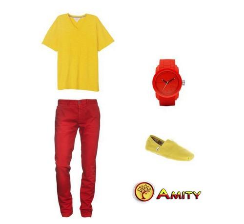 Faction Fashion