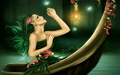FairyLights - fairies wallpaper
