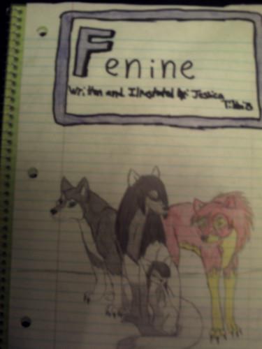 Fenine Cover