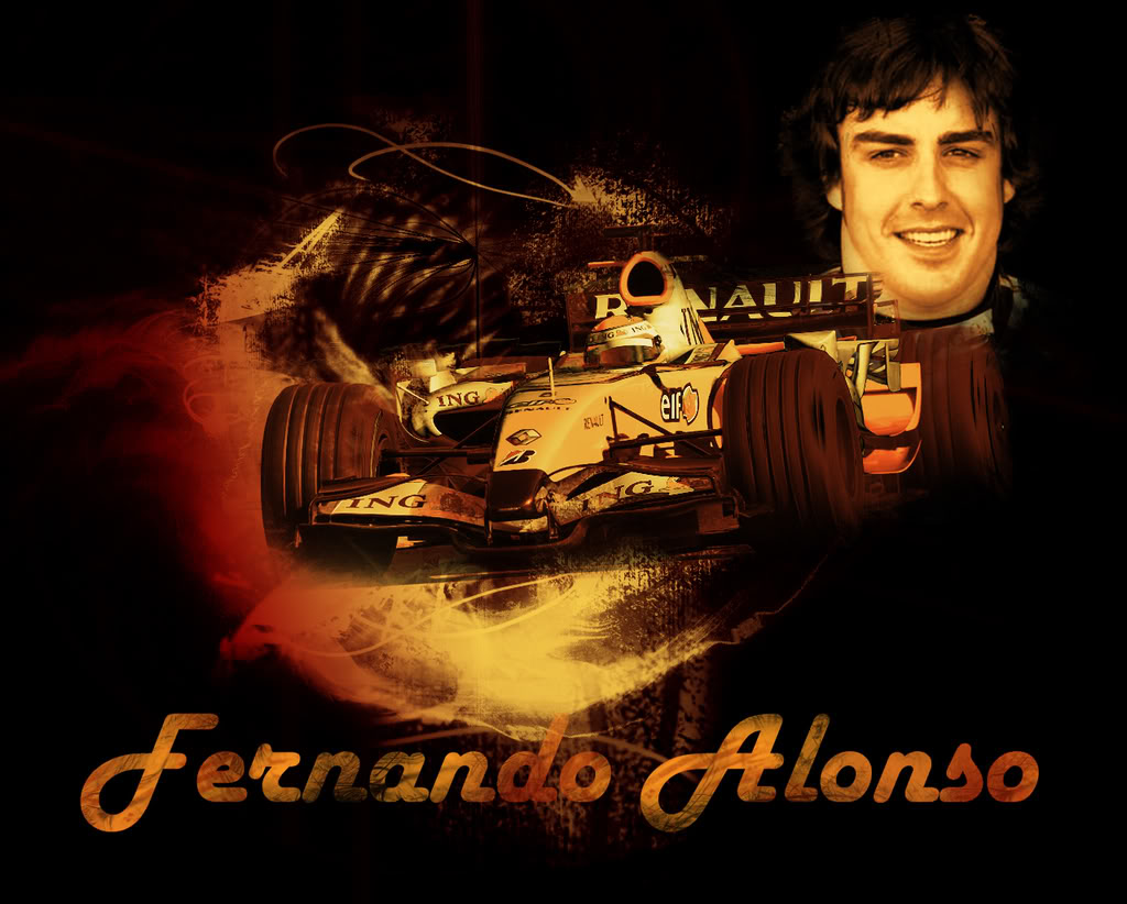 fernando alonso wallpapers and - photo #17