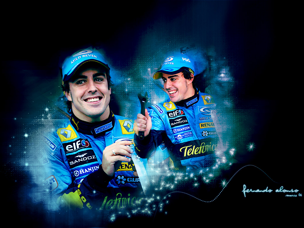 fernando alonso wallpapers and - photo #4