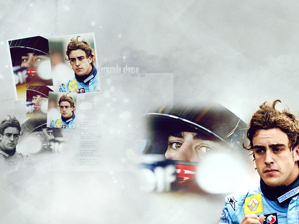fernando alonso wallpapers and - photo #38