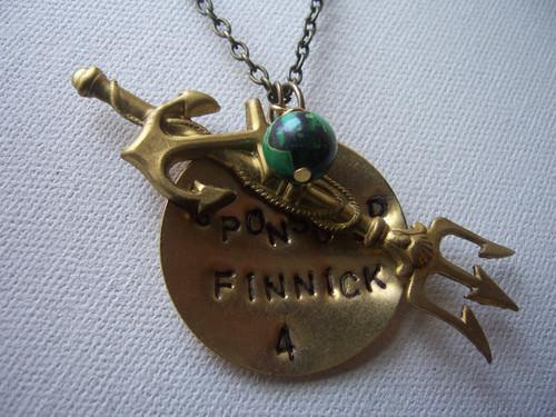 Finnick <3