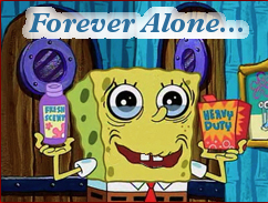 Spongebob Squarepants wallpaper with anime entitled Forever a Sponge....