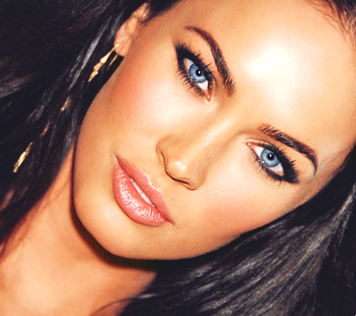 Fox - megan-fox Photo