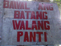 Freaky/Funny Pinoy Pictures