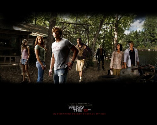 Friday the 13th 2009 Cast