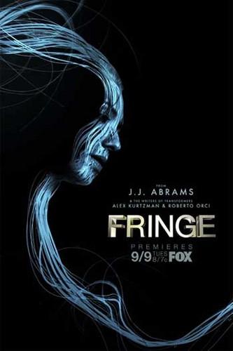 Fringe Poster <3