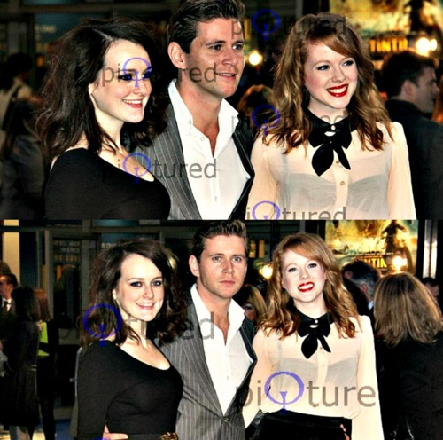 Funny Cast <3