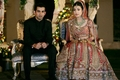 GAUTAM WITH HIS WIFE - cricket-world photo