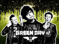 green-day - GD wallpaper