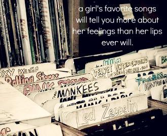 GIRL'S música ▲