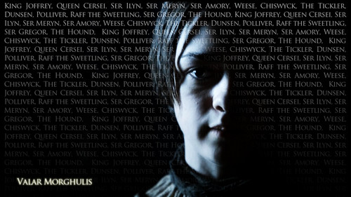 game of thrones images valar morghulis hd wallpaper and