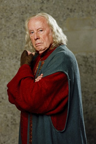 Gaius the Thinker