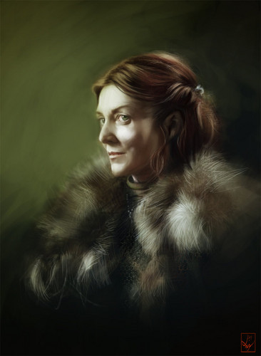 Game of Thrones - a-song-of-ice-and-fire Fan Art