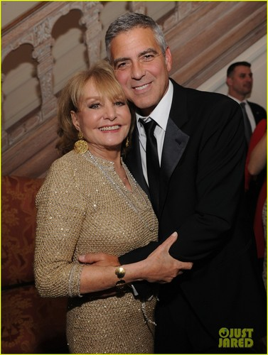 George Clooney - White House Correspondents' Dinner 2012 - george-clooney Photo