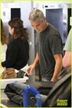 George Clooney: White House Correspondents' Guest - george-clooney photo