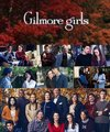 Gilmore Girls - gilmore-girls fan art