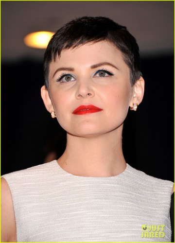 Ginnifer Goodwin wallpaper titled Ginnifer- White House Correspondents' Dinner