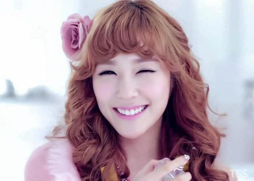 Girls Generation TTS 2012 ~ Marcus Wai