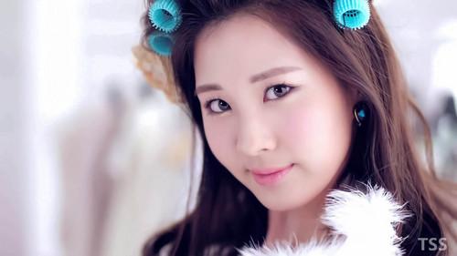 Girls' Generation-TTS Twinkle seohyun