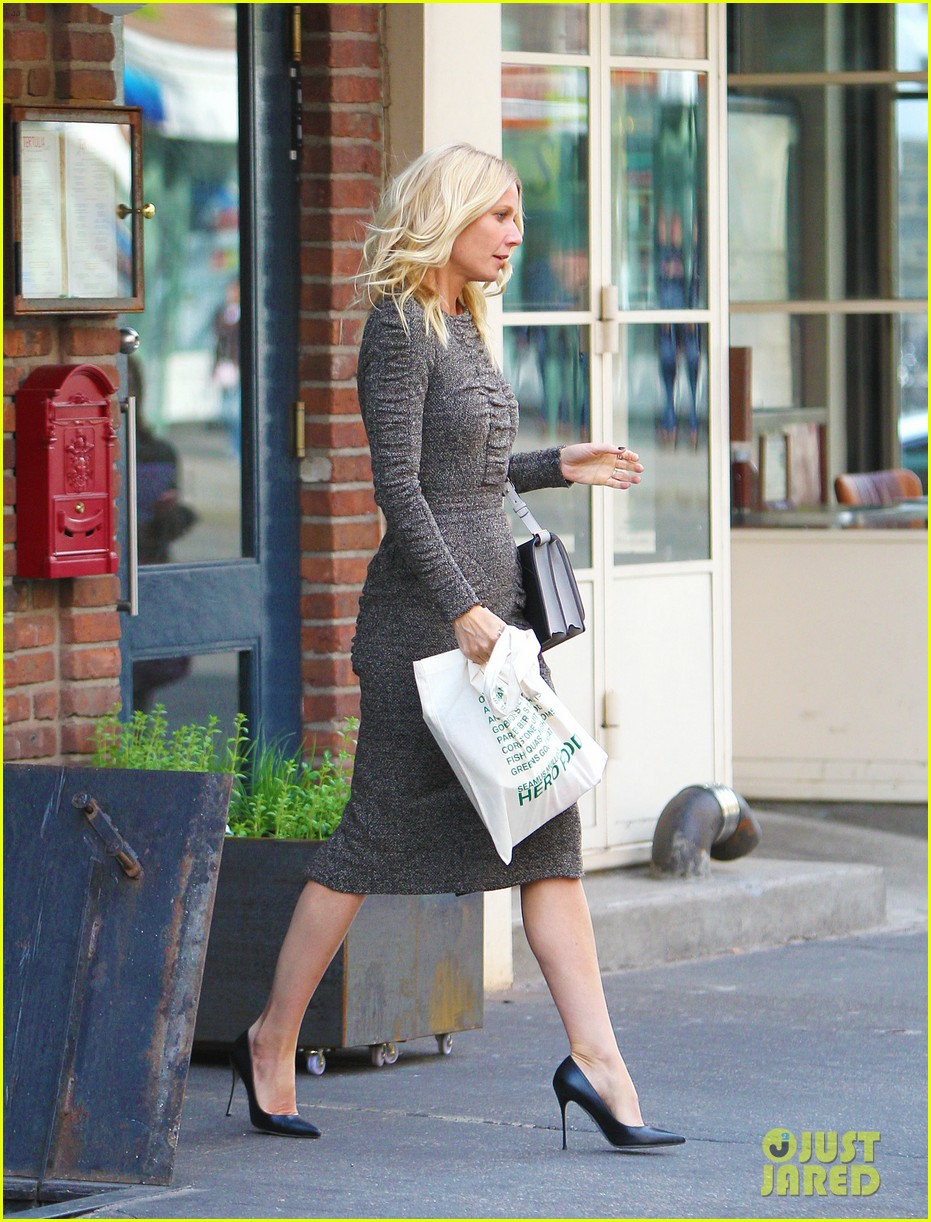Gwyneth Paltrow: 'The Conversation' Premieres Tomorrow