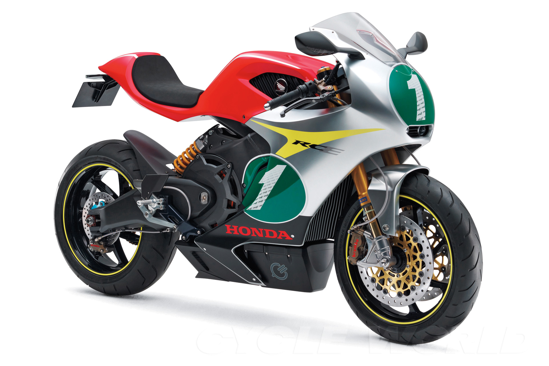 Honda Rc E Motorcycles Photo 30679041 Fanpop