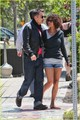 Halle Berry &amp; Olivier Martinez: Malibu Mates - halle-berry photo