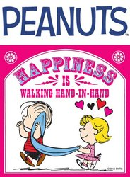 Happines is... - peanuts Photo