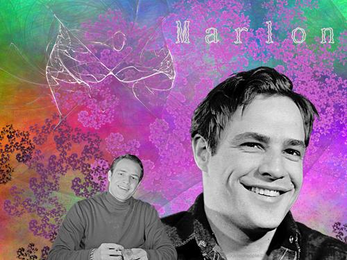 Happy Marlon