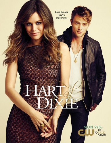 Hart Of Dixie Poster <3