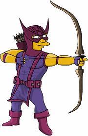 Hawkeye is so raw