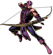 Hawkeye is so raw